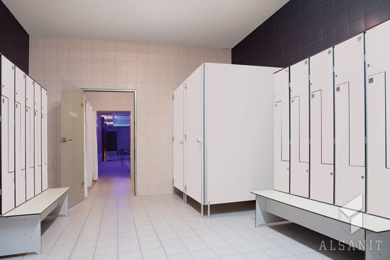 szafy basenowe